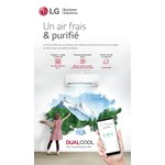 lg dualcool avec purificateur d'air leaflet fr 2020
